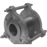 "JUNTA DE EXPANSION ACERO INOXIDABLE 304 BRIDADA S-150 PN20 6"" GENEBRE 2835A-14"