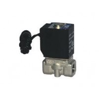"""ELECTROVALVULA AIRTAC DIRECTA ACERO INOXIDABLE 1/2""""  2LH050-15"""
