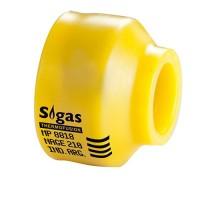 CUPLA REDUCCION SIGAS FUSION 63MM X 50MM