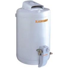 TERMOTANQUE ECOTERMO ALTA RECUPERACION 53LT INFERIOR GAS NATURAL
